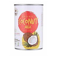 Roots & Leaves Organic Coconut Milk 400ml