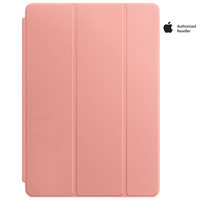 """Apple Smart Cover Leather 10.5"""" Pink MRFK2ZM/A"""