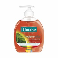 Palmolive Liquid Hand Soap Anti-Bacterial 300ML