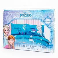 Frozen Pillow Case 2pc Set
