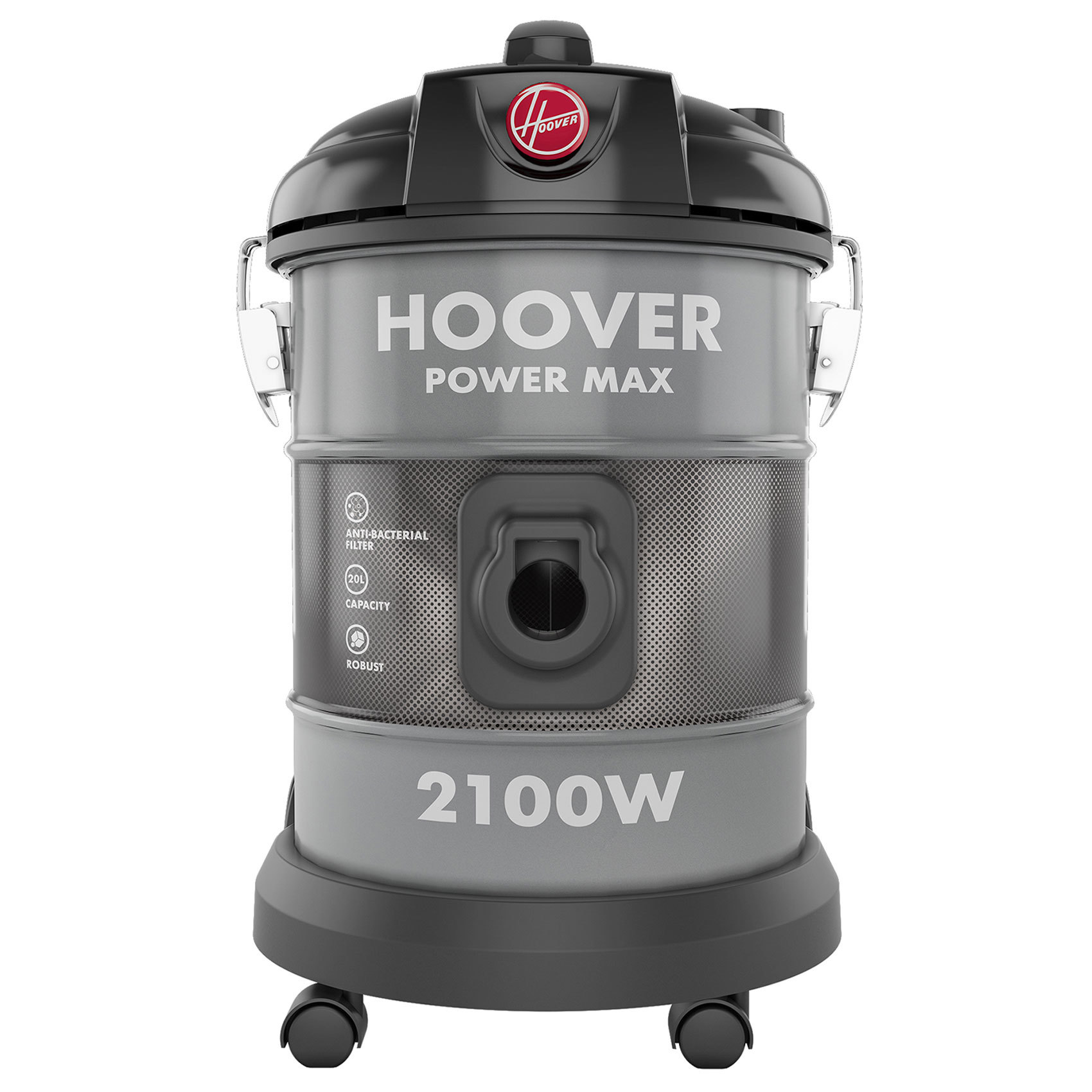 HOOVER DRUM V-CLEANER HT87-T2-M