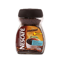 Nescafe Matinal Jars 50GR