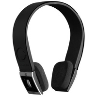 Cellairis Headset Wireless Cadence Black
