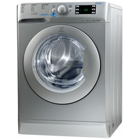 Indesit 8KG Front Load Washing Machine XWE81283XSEX