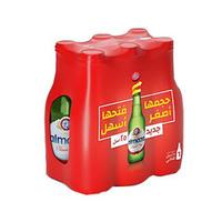 Almaza Beer 25CL X6