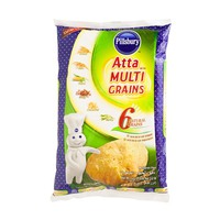 Pillsbury Atta With Multi Grains 1Kg
