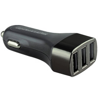Promate Car Charger 2USB Trica 3.1A