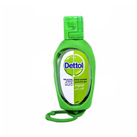Dettol Hand Sanitizer With Handle Original 50ML