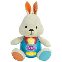 Winfun Bouncy Bunny Sing and Learn With Me