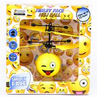 Radio Control Smiley Face Heli Ball