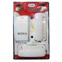 Audio Door Phone With Intercom