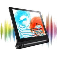 """Lenovo Tablet Yoga Tab 3 X50 Quad Core 2GB RAM 16GB Memory 4G 10.1"""" Black"""