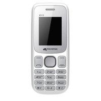 MICROMAX X512 White Dual Sim