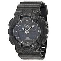 Casio G-Shock Men's Analog/Digital Watch GA-100CG-1A