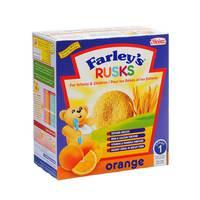 فارليز بسكويت برتقال 300 جرام