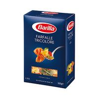 Barilla Farfalle Tricolore 500GR