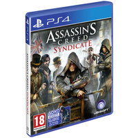 Sony PS4 Assassin's Creed Syndicate Standard Edition