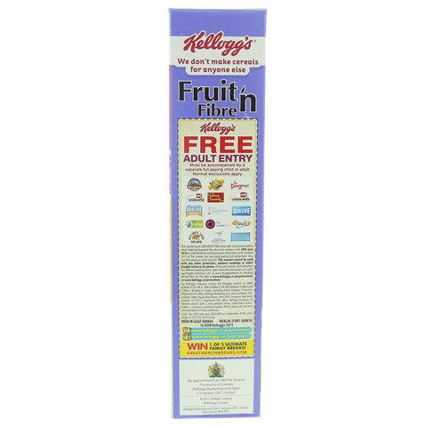Kellogg's-Fruit'n-Fibre-500g