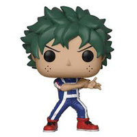 Funko Pop Animation -My Hero Academia - Deku (Training)