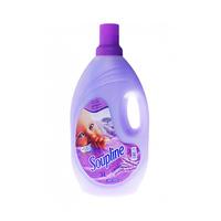 Soupline Fresh Softener Dilute Lavendre 3L