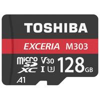 Toshiba Micro SDXC M303 128GB 98MB/65