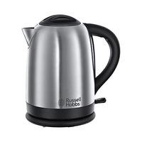 Russell Hobbs Kettle 20090-70 Silver
