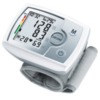 Beurer Wrist Blood Pressure Monitor Bc31