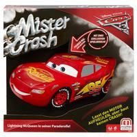 Mattel Disney Pixar Gas Out Cars Game