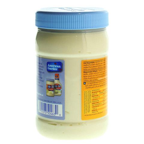 American-Garden-Lite-Mayonnaise-473ml