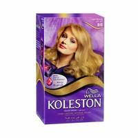 Koleston Natural Hair Color KIT Light Blonde 8/0 60ML