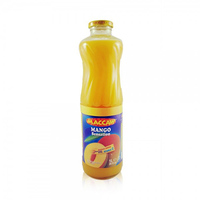 Maccaw Mango Drink Bottle 1L