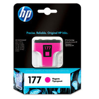 HP Cartridge 177 Magenta