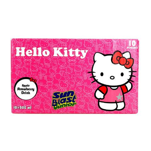 Sun-Blast-Hello-Kitty-Juices-200mlx10