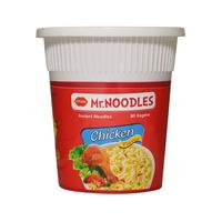 Pran Mr. Noodles Instant Noodles Chicken Flavor 60g