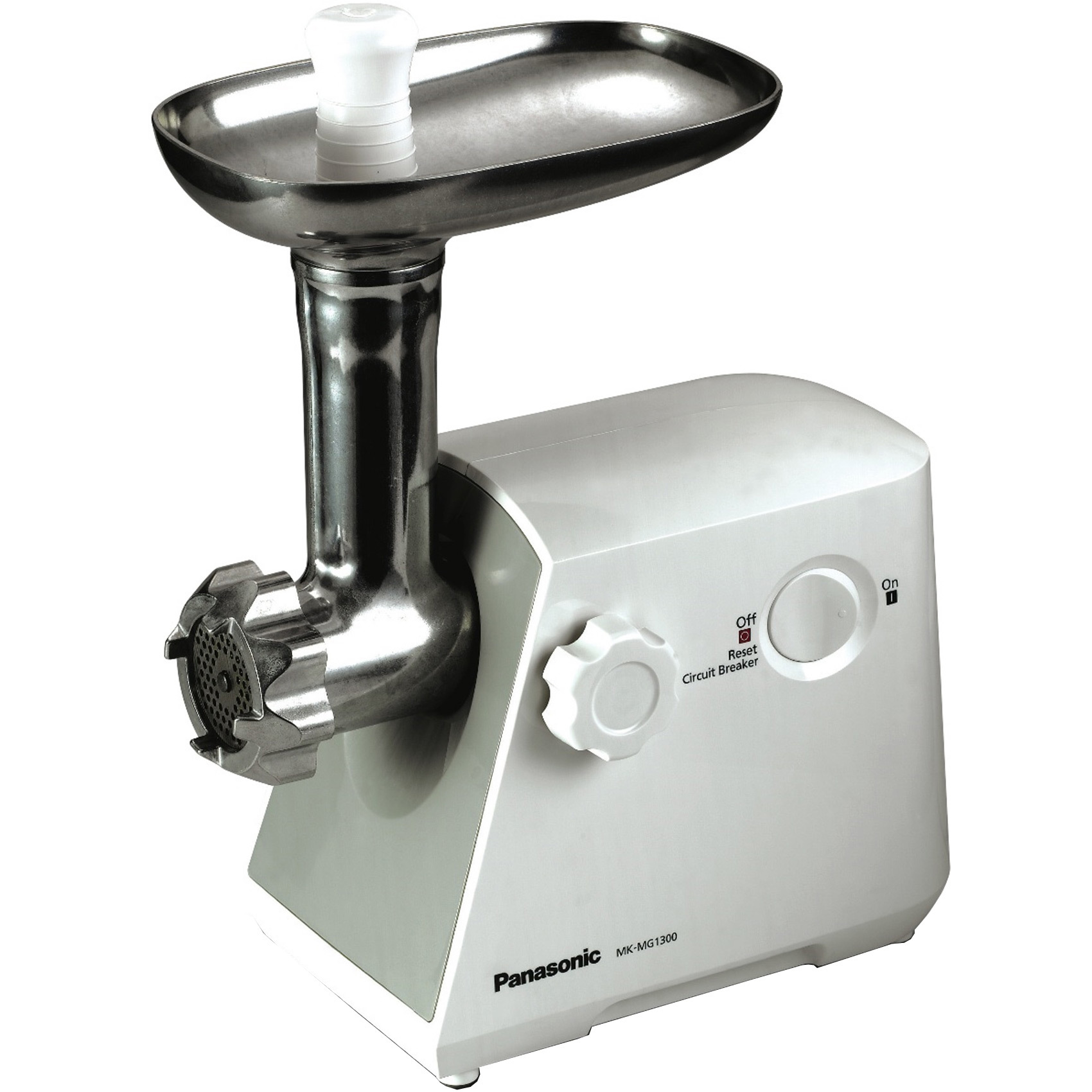 PANASONIC MEAT GRINDER MKMG1300