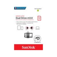 SanDisk OTG Dual Drive Ultra 32GB M3.0