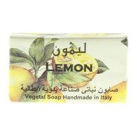 Alchimia Lemon Soap 200G