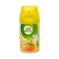 Airwick Fresh Matic Refill Citrus 250ML X2 25% Off