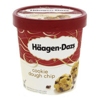 Haagen Dazs Cookie Dough 500ml