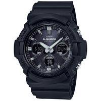 Casio G-Shock Men's Analog/Digital Watch GAS-100B-1A