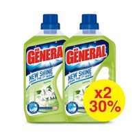 Der General Floor Cleaner Jasmine 750MLX2 -30%