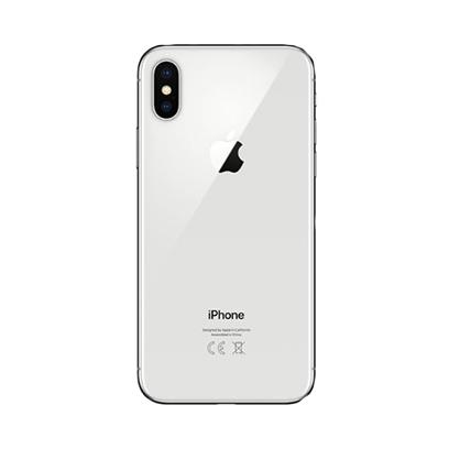 Apple-IPhone-X-64GB-Silver