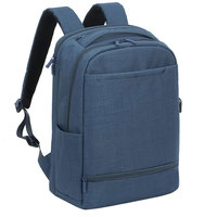 "RivaCase BackPack 8365 17.3"" Blue"