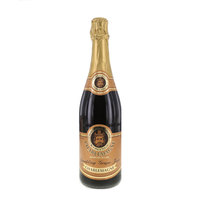 Charlemagne Sparkling Red Grape Juice 750ml