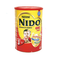 Nestle Nido One Plus Stage 3 1.8KG
