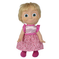 Masha Tickle Me Functional Doll