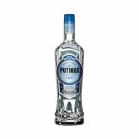 Putinka Classic Soft 40% Alcohol Vodka 1L