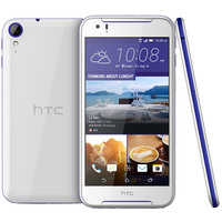 HTC Desire 830 Dual Sim 4G 32GB White Blue