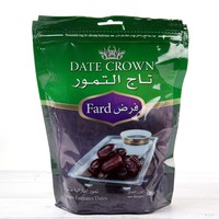 Date Crown Fard Dates 500gx2 + 250g