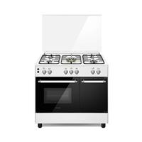Hyundai  HY-CB95UW Gas Cooker 90X60 CM